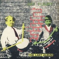 The Last Album  by ART FLEURY  album cover