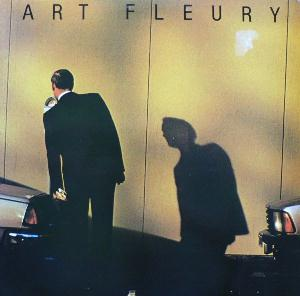 Art Fleury New Performer album cover
