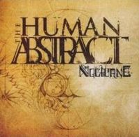 The Human Abstract Nocturne album cover