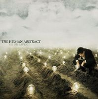 The Human Abstract - Midheaven CD (album) cover