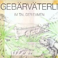 Im Tal der Emmen by GEBARVATERLI album cover