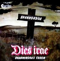 Dies Irae / Shannondoa's Traum by SHANNONDOA album cover