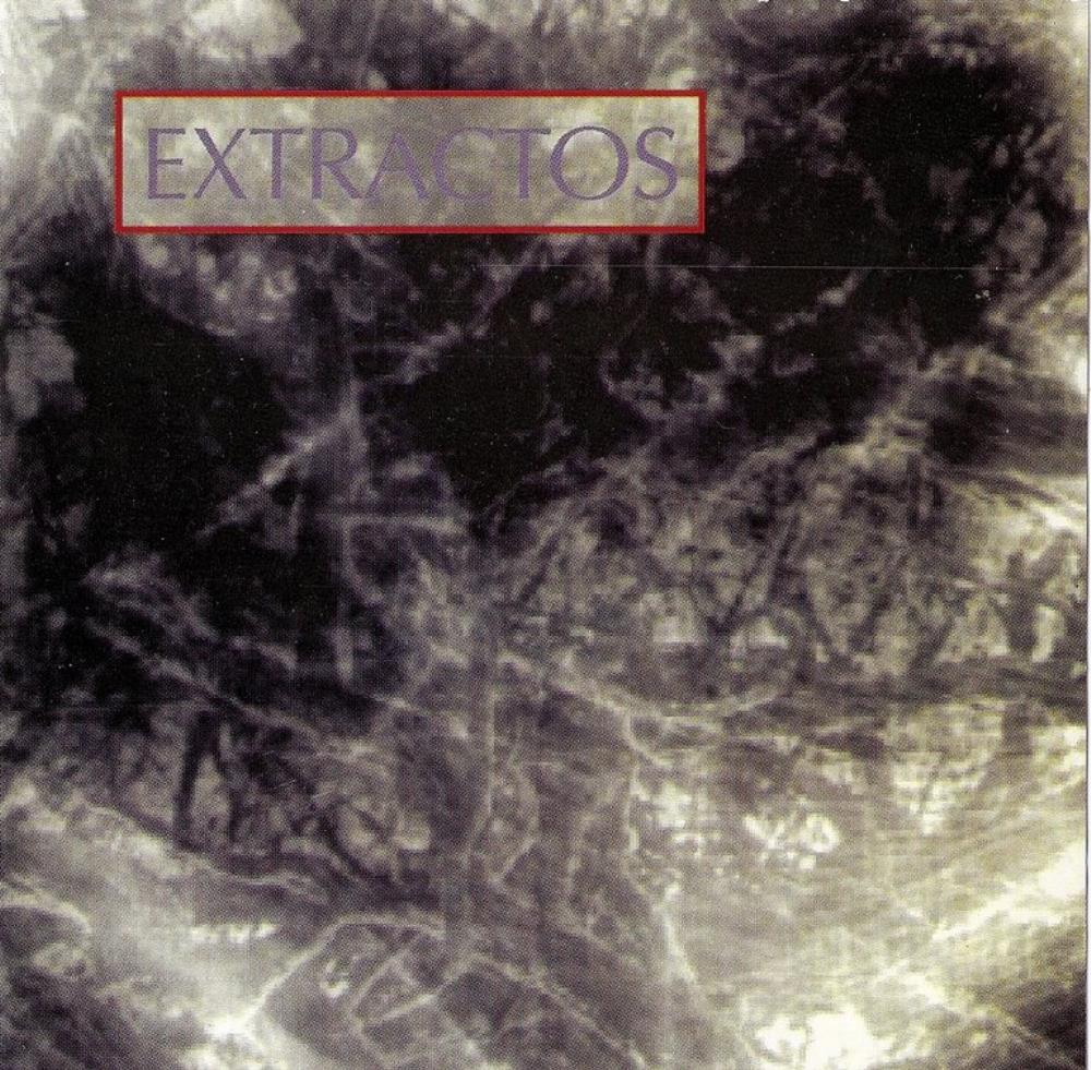 Extractos by LEDESMA, JOSÉ LUIS FERNÁNDEZ album cover