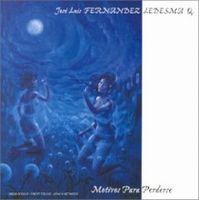 Motivos Para Perderse by LEDESMA, JOSE LUIS FERNANDEZ album cover