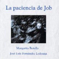 Jose Luis Fernandez Ledesma - La Paciencia De Job CD (album) cover