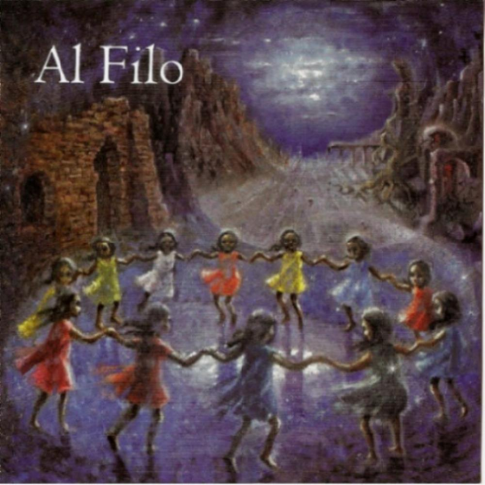Al Filo by LEDESMA, JOSÉ LUIS FERNÁNDEZ album cover