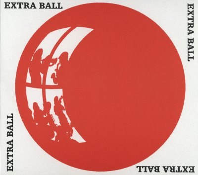 Extra Ball - Marlboro Country CD (album) cover
