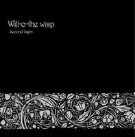 Will-O-The-Wisp Second Sight (Limited Edition) album cover