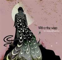 Will-O-The-Wisp - Ceremony Of Innocence CD (album) cover