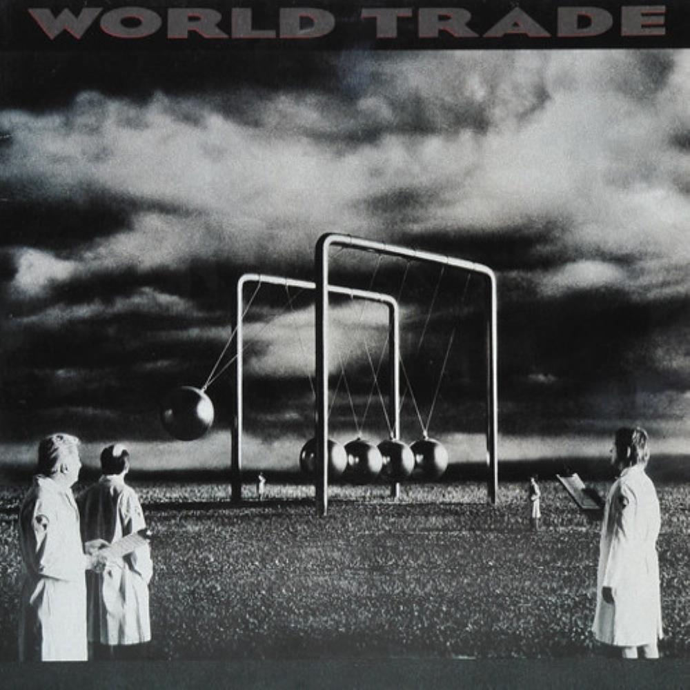 World Trade by WORLD TRADE album cover