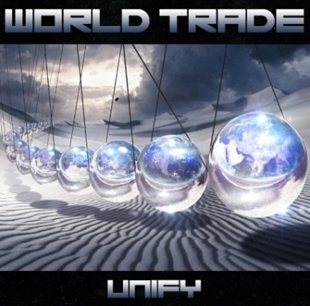 Unify by WORLD TRADE album cover