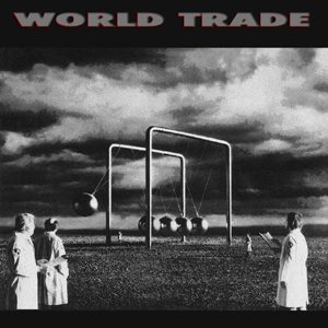 World Trade - World Trade CD (album) cover