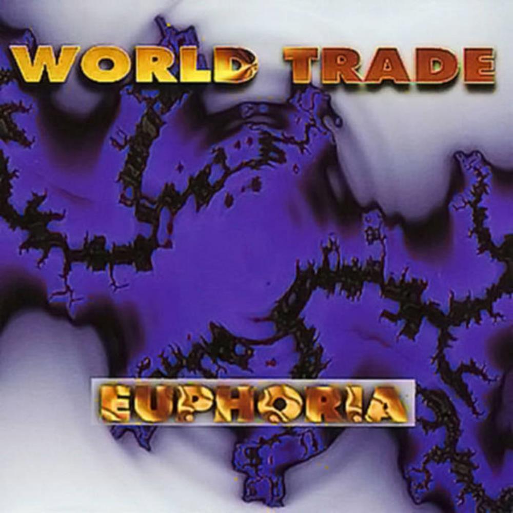 Euphoria by WORLD TRADE album cover
