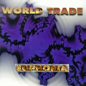 Euphoria by WORLD TRADE album cover