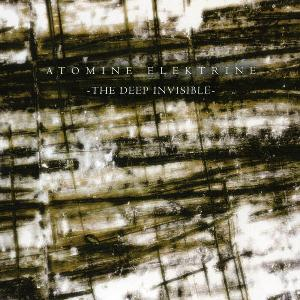 Atomine Elektrine The Deep Invisible album cover