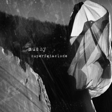Mushy Superfetazione album cover