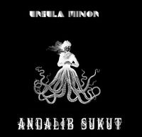 Andalib Sukut (Fable d'Omerta Bucco) by URSULA MINOR, THE album cover