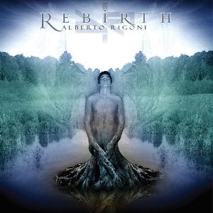 Alberto Rigoni Rebirth album cover