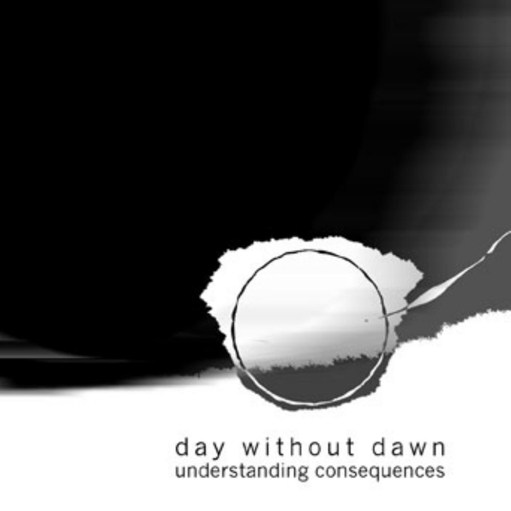 Day Without Dawn - Understanding Consequences CD (album) cover