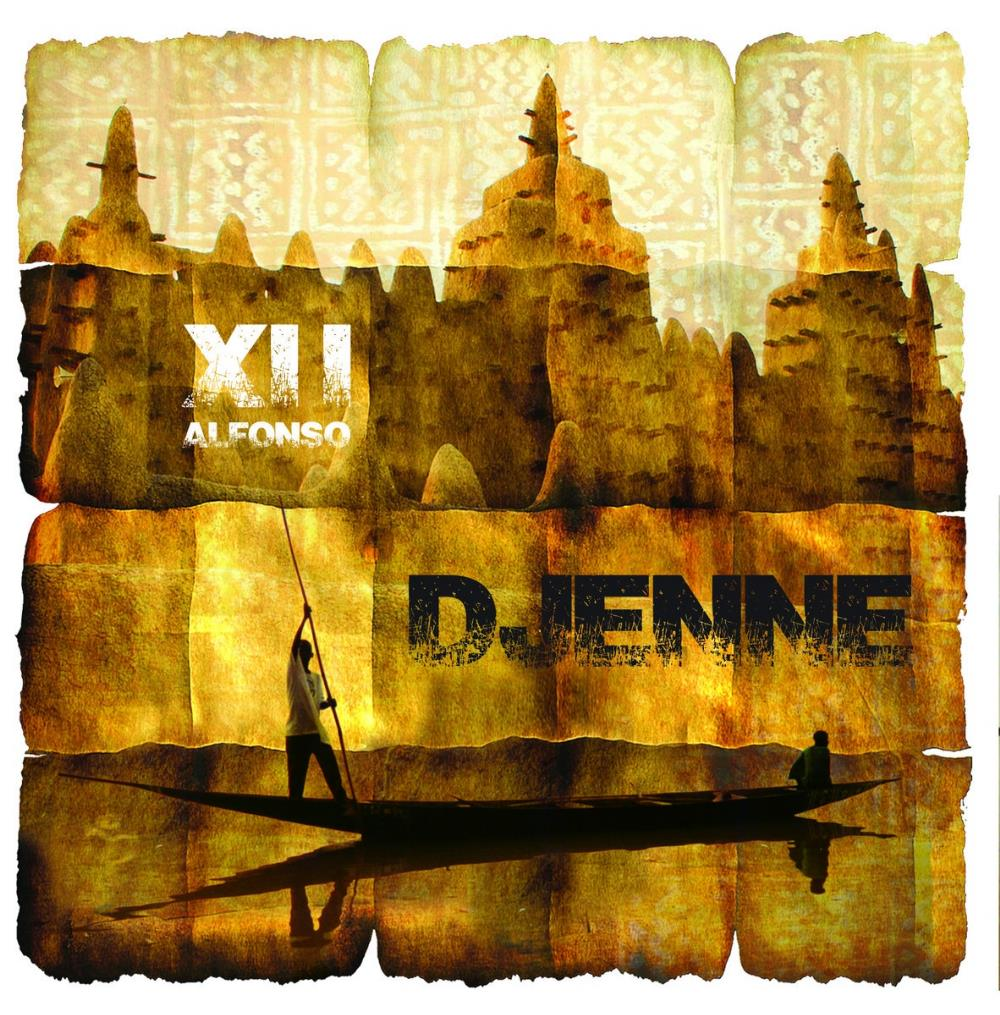 Djenné by XII ALFONSO album cover