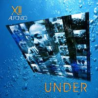 XII Alfonso - Under CD (album) cover