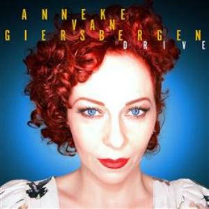 Drive (Anneke van Giersbergen) by AGUA DE ANNIQUE album cover