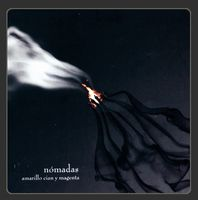 Nómadas by AMARILLO CIAN Y MAGENTA album cover