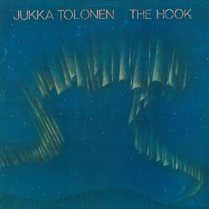 Jukka Tolonen - The Hook CD (album) cover