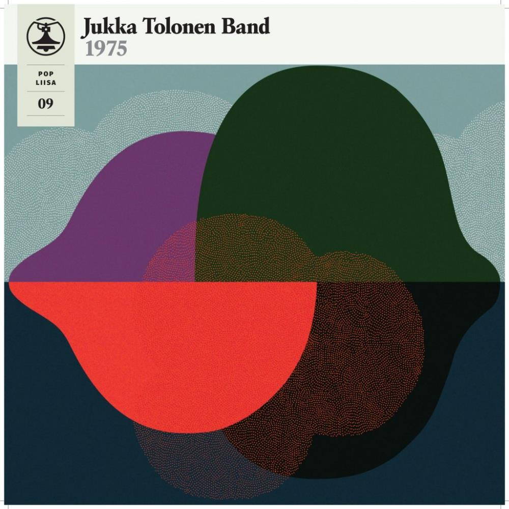 Pop-Liisa 9 by TOLONEN, JUKKA album cover