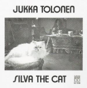 Silva the Cat by TOLONEN, JUKKA album cover