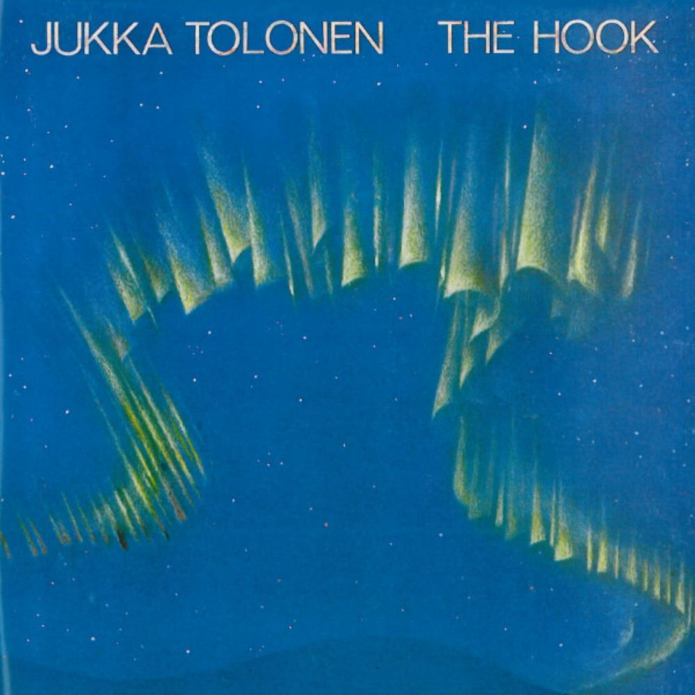 The Hook by TOLONEN, JUKKA album cover