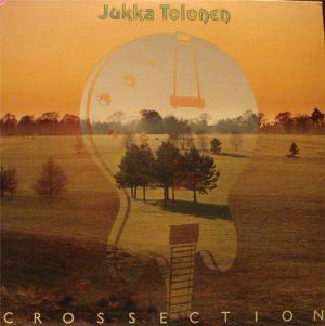 Jukka Tolonen Crossection album cover