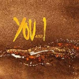 You And I - You And I CD (album) cover