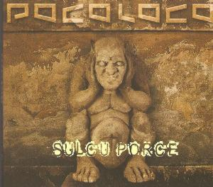 Sulcu Porce (as Pocoloco) by HOKR album cover