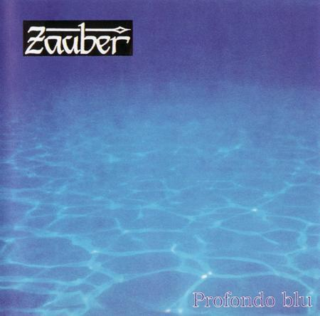 Profondo blu  by ZAUBER album cover