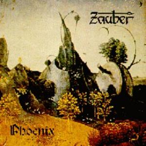 Phoenix by ZAUBER album cover