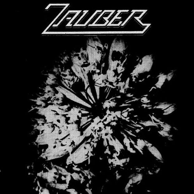 Zauber (aka 'Il Sogno') by ZAUBER album cover