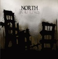 North Ruins album cover