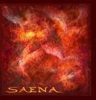Saena - Saena CD (album) cover