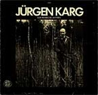 J�rgen Karg - Elektronische Mythen CD (album) cover