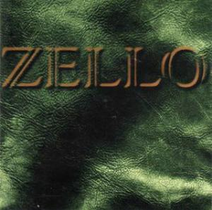 Zello - Zello CD (album) cover