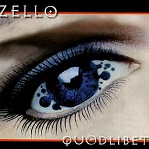 Zello - Quodlibet CD (album) cover