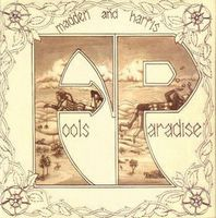 Fools Paradise by MADDEN AND HARRIS  album cover