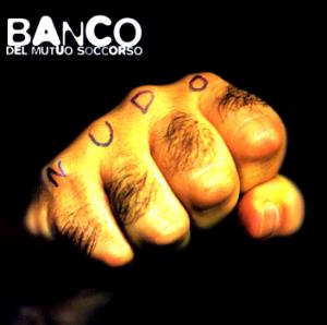 Nudo by BANCO DEL MUTUO SOCCORSO album cover