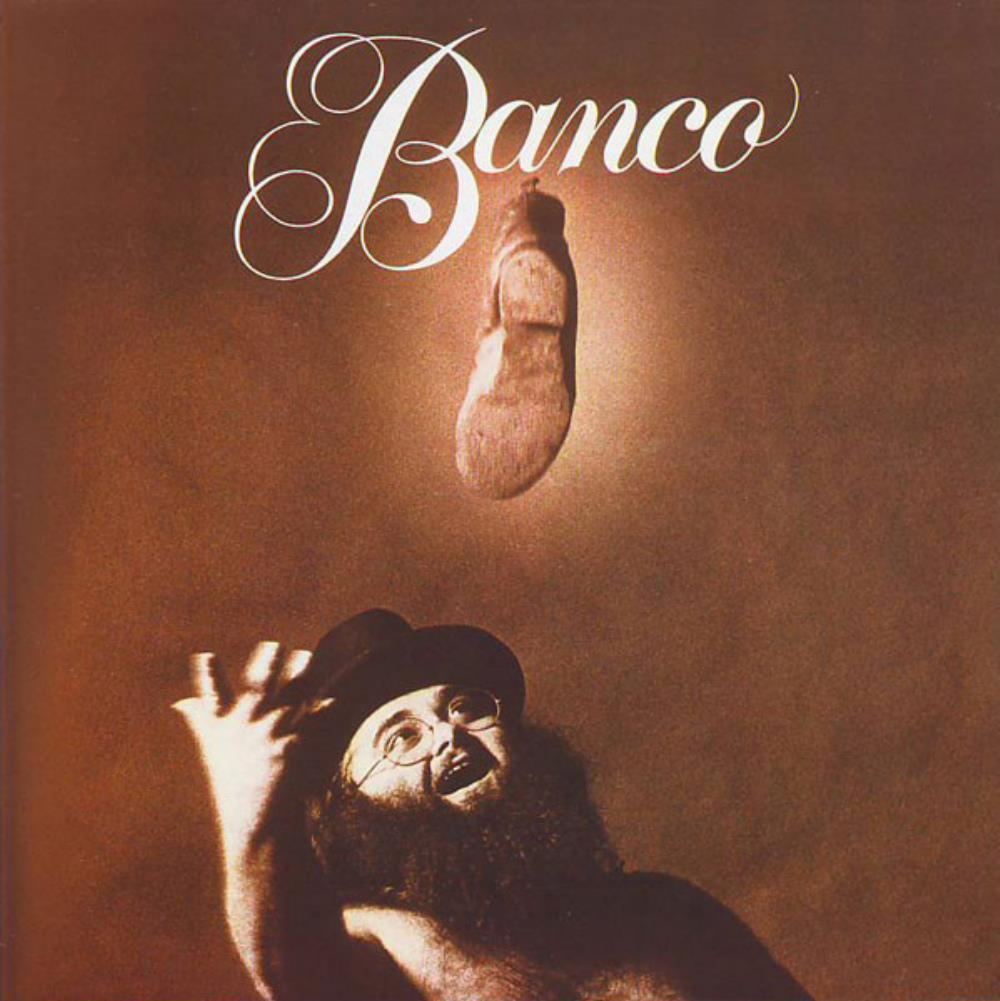 Banco by BANCO DEL MUTUO SOCCORSO album cover