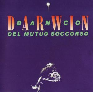Banco Del Mutuo Soccorso Darwin (1991 version) album cover
