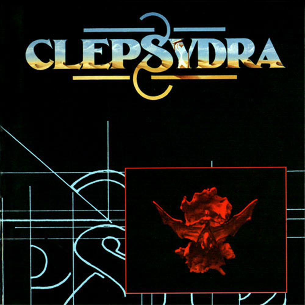 Clepsydra - Hologram CD (album) cover