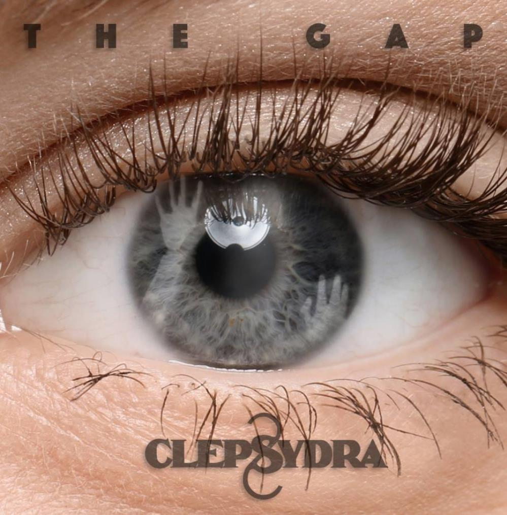 Clepsydra - The Gap CD (album) cover