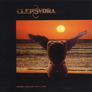 Clepsydra More Grains Of Sand  album cover
