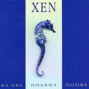 84000 Dharma Doors  by XEN album cover